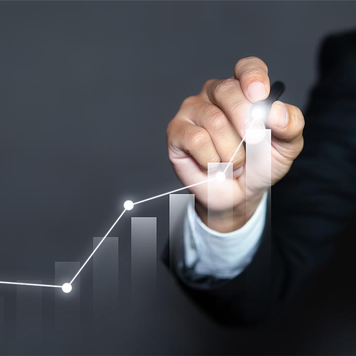 市場の動向と展望