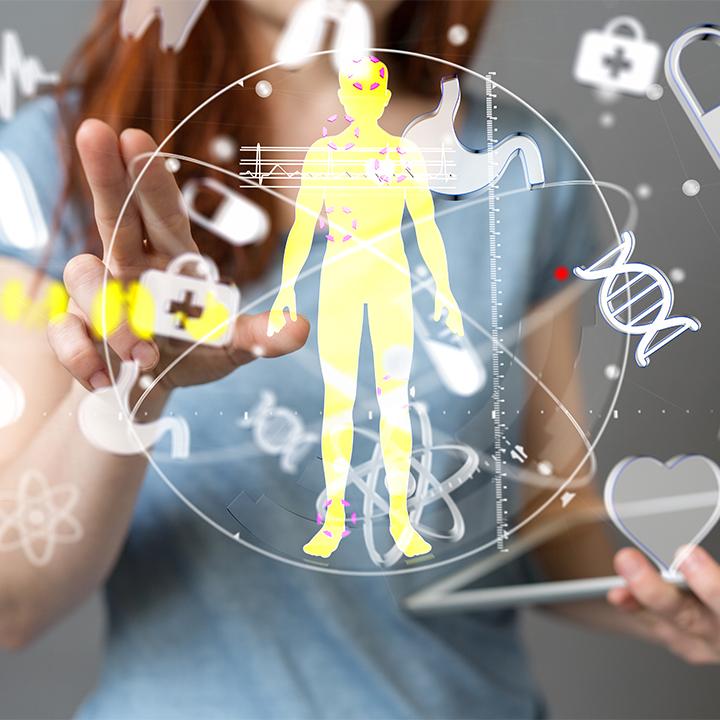 ICT化が進む介護業界に転職